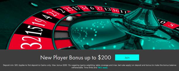Bet365 Casino Bonus Offers